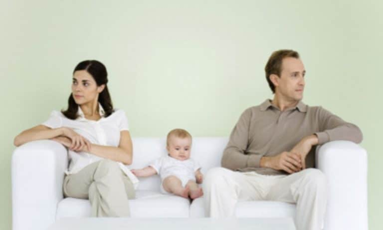 Как установить отцовство